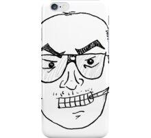 Fear and Loathing in Las vegas iPhone Case/Skin