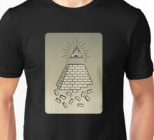 Failluminati End of NWO Unisex T-Shirt