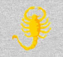 Drive-Scorpion Unisex T-Shirt