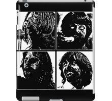 Night of the Liverpool Dead iPad Case/Skin