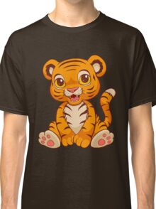 Little Tiger Classic T-Shirt