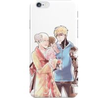 OPM-Summer Festival! iPhone Case/Skin