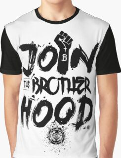 Join the Brotherhood Graphic T-Shirt