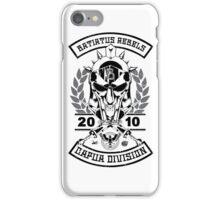Batiatus Rebels iPhone Case/Skin