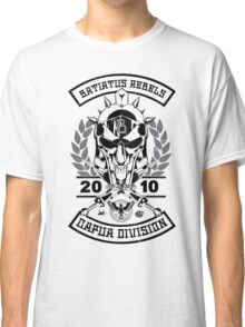 Batiatus Rebels Classic T-Shirt
