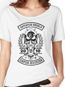Batiatus Rebels Women's Relaxed Fit T-Shirt