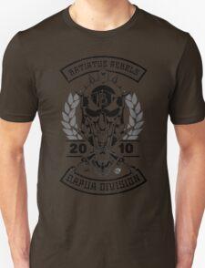 Batiatus Rebels Unisex T-Shirt