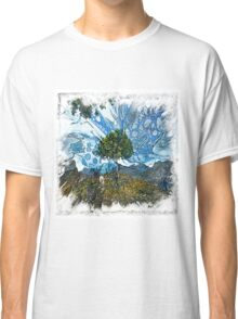The Atlas of Dreams - Color Plate 195 Classic T-Shirt
