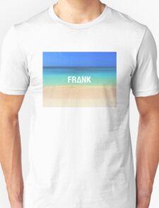FR∆NK OCEAN Unisex T-Shirt
