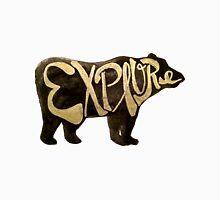 Bear Necessities Unisex T-Shirt