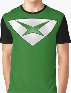 Power Ring costume Graphic T-Shirt