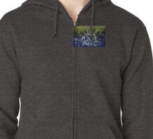American Authors  Zipped Hoodie