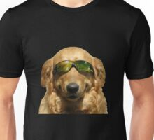 Space dog Unisex T-Shirt