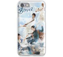 You're Beautiful Korean Drama iPhone Case/Skin