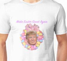 Donald, Make Easter Great Again Unisex T-Shirt