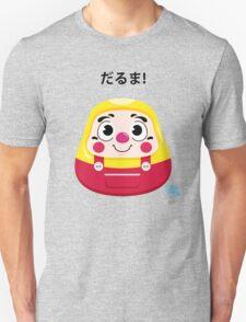 Daruma Kid Unisex T-Shirt
