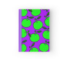 Ain't No Zombie Book of Bugs Hardcover Journal
