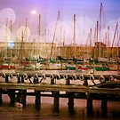 Williamstown Pier 2015 by maureenclark