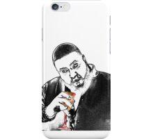 DJ Khaled iPhone Case/Skin