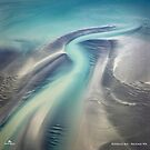 Roebuck Bay by Sheldon Pettit