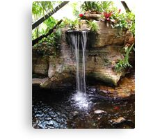 Tennessee Waterfall Canvas Print