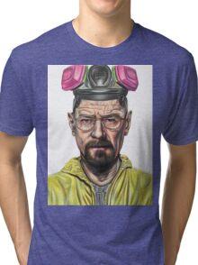BrBa Tri-blend T-Shirt