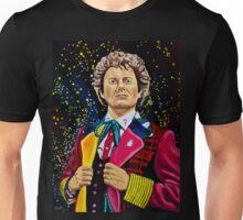The Dark Clown Unisex T-Shirt