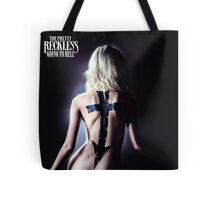 Going To Hell The Pretty Reckless - trimo Tote Bag