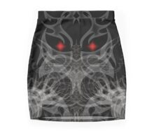 Straight from Hell 22 Mini Skirt