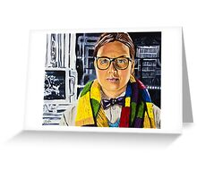 Osgood. The Best of Us. Greeting Card
