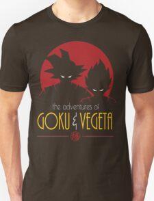 Dragonball Goku Funny Tshirt T-Shirt