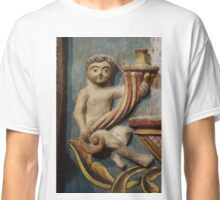Mission San Xavier del Bac Angel Classic T-Shirt