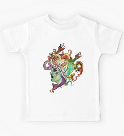 Medusa Kids Tee