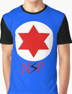 Danny Sexbang Graphic T-Shirt