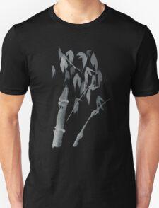 Bamboo negative T-Shirt