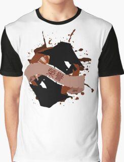 Honour Graphic T-Shirt