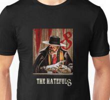 major marquis warren the hateful eight movie Unisex T-Shirt