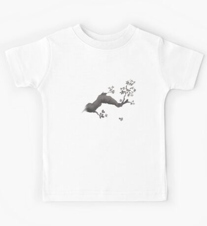 Cherry tree Kids Tee