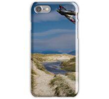 Supermarine Spitfire iPhone Case/Skin