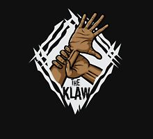 The Klaw : Alternate Version Unisex T-Shirt