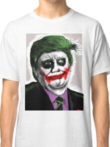 Joker Trump — Why so Serious? Classic T-Shirt