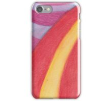 In honour of my grandmother iPhone Case/Skin