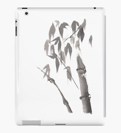 Bamboo iPad Case/Skin