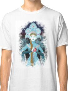 Snow Maiden Classic T-Shirt