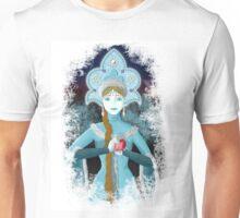 Snow Maiden Unisex T-Shirt