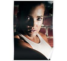 Emma Baker Poster