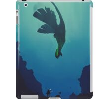 Lugia... iPad Case/Skin