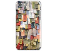 Award Ribbons iPhone Case/Skin
