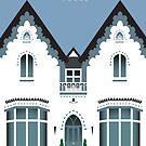 Didsbury House Hotel by exvista