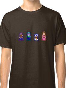 Retro Gaming Classic T-Shirt